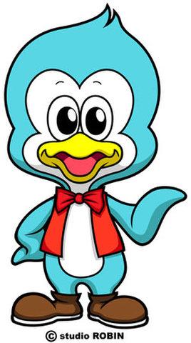 ★ペンギン君B★BIR-023
