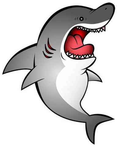 ★サメ★SEA-002