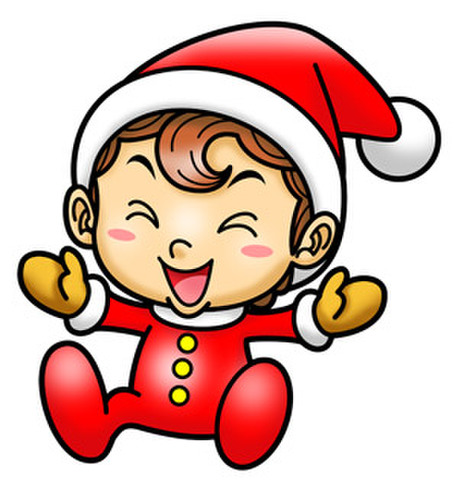 ★クリスマス★CH-002