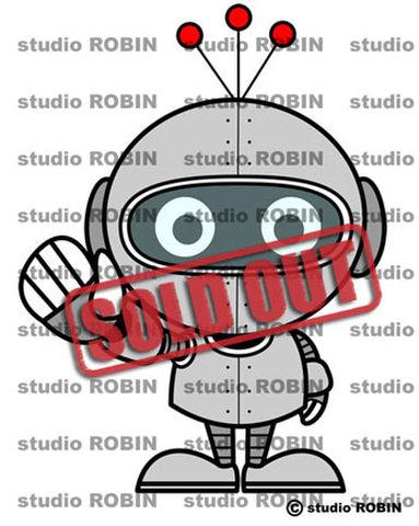 ★ロボット02★ROB-002