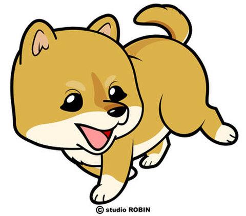 ★柴犬★INU-041