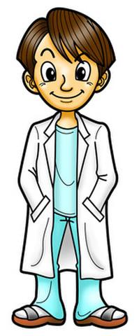 ★医者★MEN-011