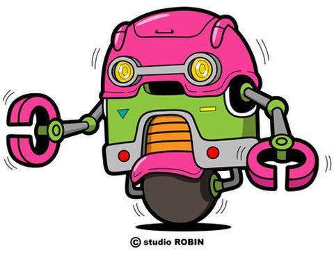 ★ロボット10★ROB-010