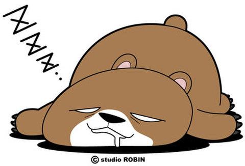 ★冬眠★KUM-024