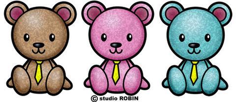 ★ぬいぐるみ 熊★OTH-040