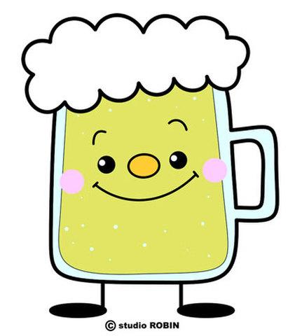 ★ビール君★OTH-005