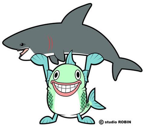 ★半魚人★GMO-060