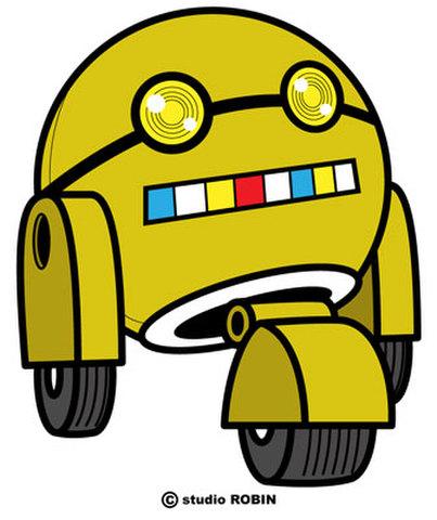 ★ロボット09★ROB-009