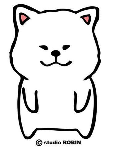 ★秋田犬★INU-069