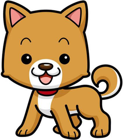 ★柴犬★INU-013