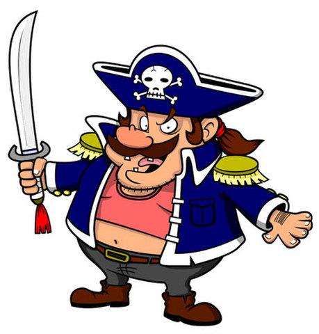 ★海賊★JST-046
