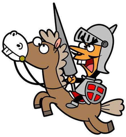 ★騎士★JST-013
