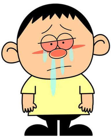 ★花粉症★MEN-031