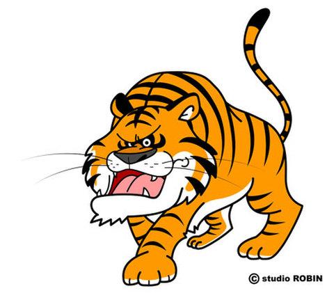 ★虎★TRA-011