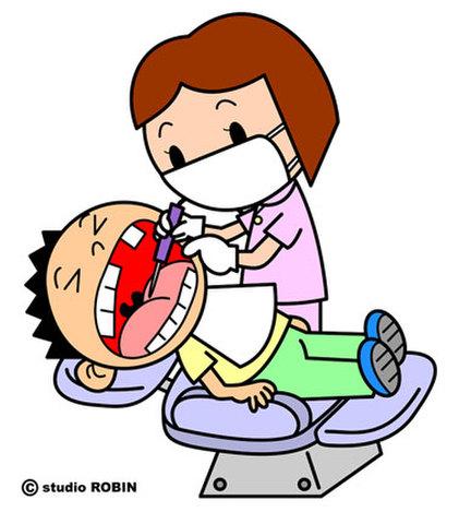 ★歯医者(女性)★LAD-022