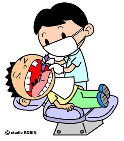 ★歯医者(男性)★MEN-040