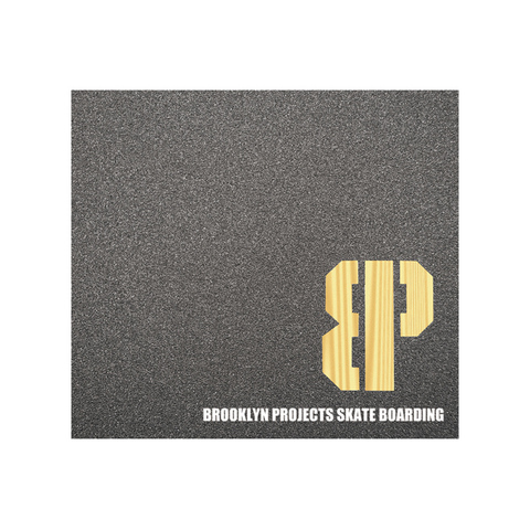 BROOKLYN PROJECTS skateboarding DVD
