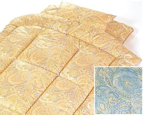 羊毛混敷き・掛け・枕3点セット増量タイプ
