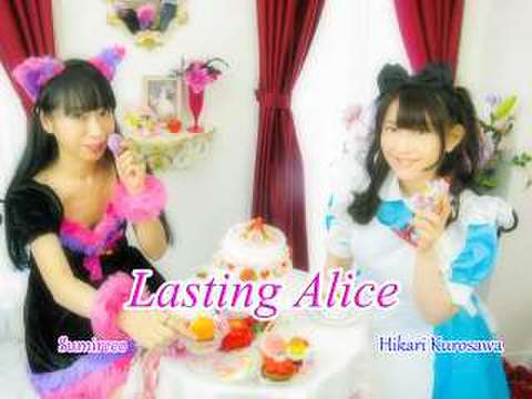 Lasting Alice