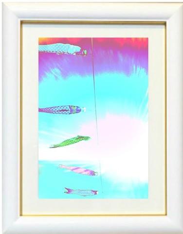 鯉のぼり 2L