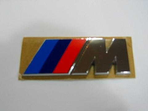 BMW純正 Mエンブレム