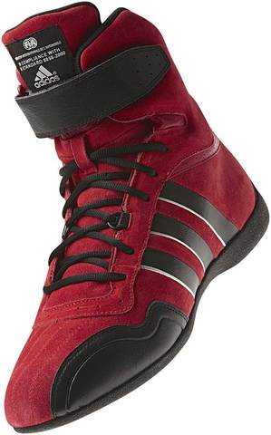 adidas  Feroza Elite Boots Red/Black