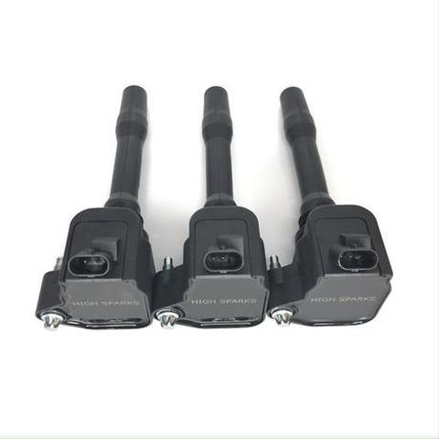 HIGHスパークイグニッションコイル for BMW B38 / 3cyl / F20 F21 F30 F31 F45 F46 F48