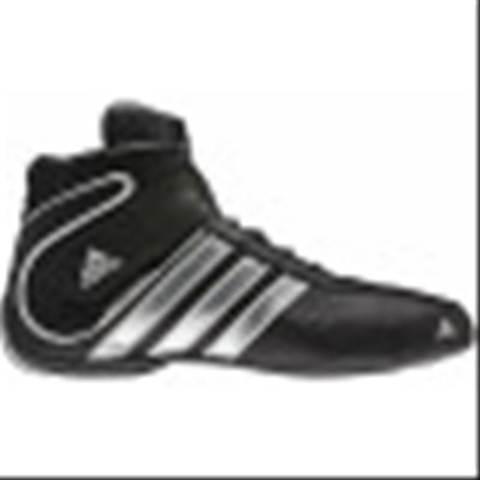 adidas  Daytona Boots Black/Silver