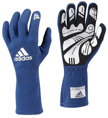 adidas Daytona Glove  Blue