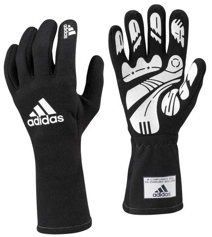adidas Daytona Glove  Black