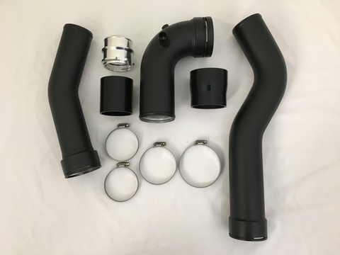 Boost Pipe + Charge Pipe Kit for BMW F34 320GT (N20)