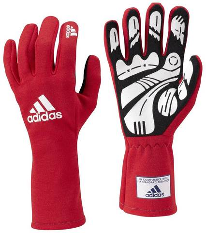 adidas Daytona Glove  Red