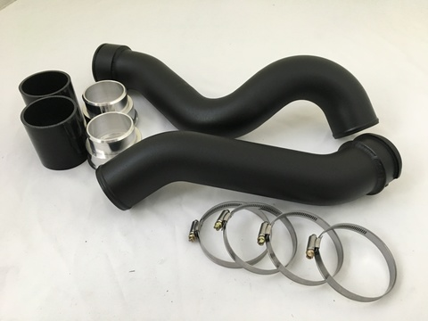 Boost Pipe + Charge Pipe Kit for BMW F30 318i (B38)