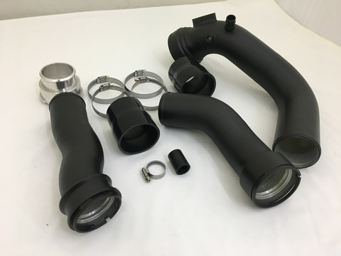 Boost Pipe + Charge Pipe Kit for BMW F2x/F3x (N55)