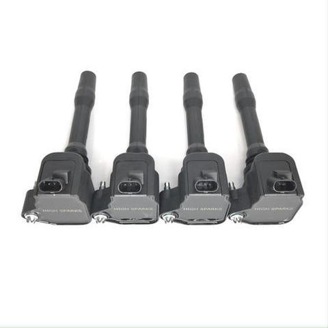 HIGHスパークイグニッションコイル for BMW B48 / 4cyl / F20 F22 F23 F30 F31 F32 F36 F45 F46 F48