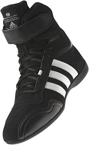 adidas  Feroza Elite Boots BlackWhite