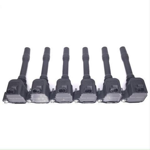 HIGHスパークイグニッションコイル for BMW B58 / 6cyl / F20 F22 F30 F31 F32 F33 F36 G30 G31