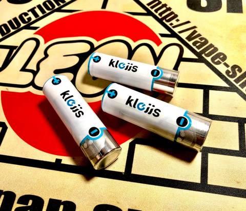 KLEJJS battery