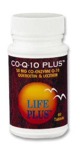 CO-Q-10 PLUS