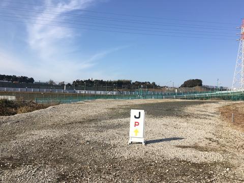 Jブロック4日間(木金土日)