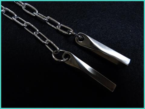 ◆分銅鎖ミニ 壱