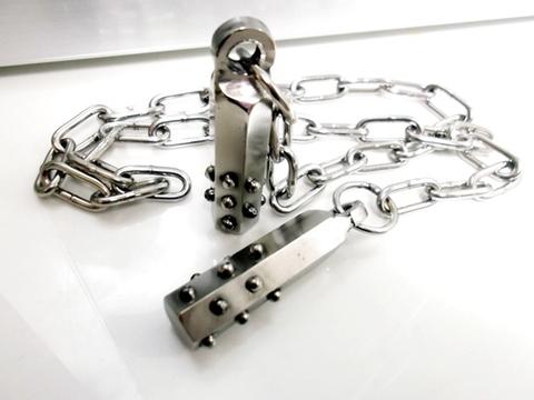 分銅鎖original (古武術 三種の神器)