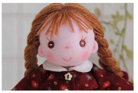 ミントちゃんNo.49 着せ替え人形