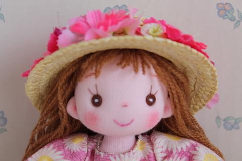 ミントちゃんNo.47 着せ替え人形