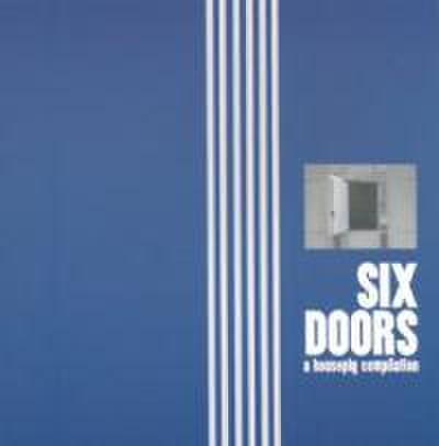 V/A - Six Doors