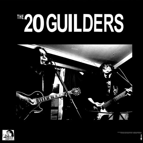 20 Guilders/We Have Heaven -Split Lp [Analog]