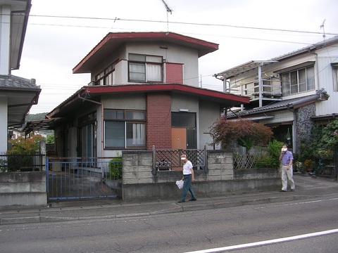 格安中古住宅!