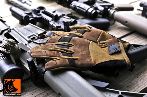 SKD PIG Full Dexterity Tactical (FDT) Bravo FR Gloves