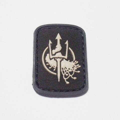 Costa Ludas PVC  Black/Stone S
