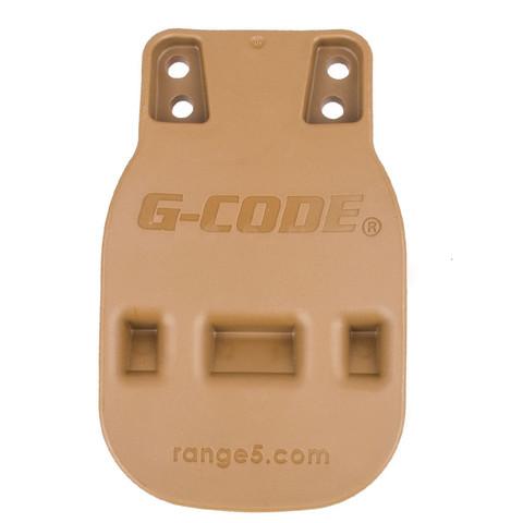 G-Code Rifle Magazine Paddle